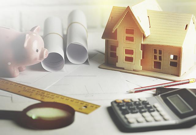 高い固定資産税など無駄なお金を払わなくてよくなります