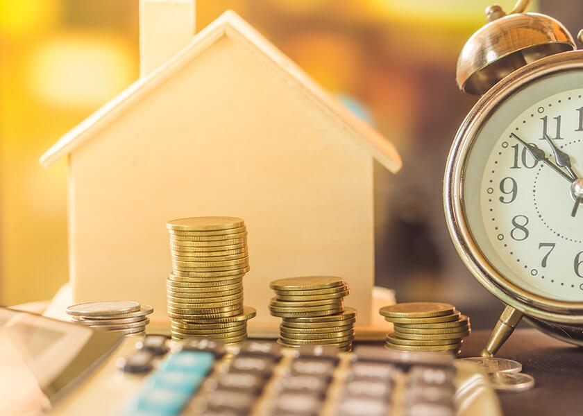 不動産の売却時にかかる費用や税金