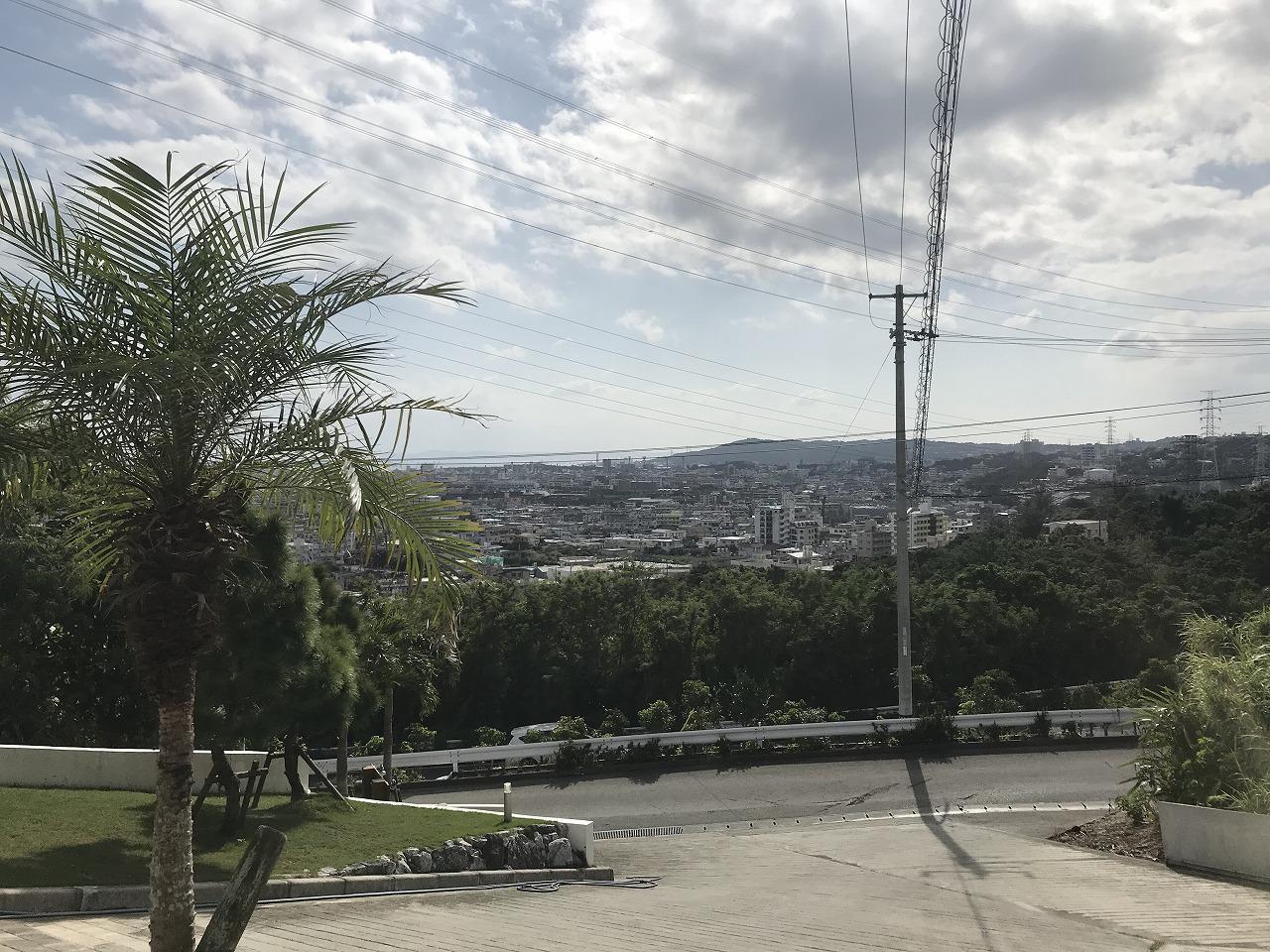 【収益】沖縄市古謝津嘉山町